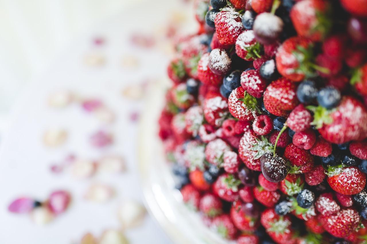 Norfolk based independent celebrants - berries